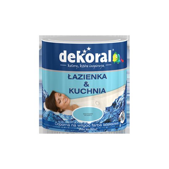 Fd Dekoral łazienka I Kuchnia